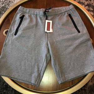 Burberry Sport Shorts